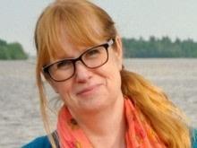 Agneta M Lindh