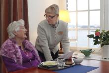 Danvikshem i Nacka till final i Arla Guldko 2012, Bästa Seniorservering