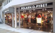 Polarn O. Pyret öppnar ytterligare butik i Linköping