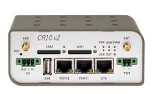 Robust 3G router för Net1s nät
