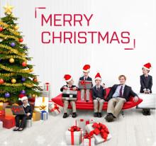 Julen som ett projekt - 5 tips om hur du planerar den perfekta julen från experterna inom projektledning