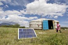 Nyhetsbrev: Bærekraftig energi for alle