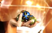 Vandt 7 millioner i Lotto: Fejrede det med champagne og Chivas Regal
