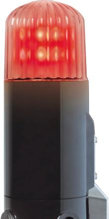 Nyhet! Multisignalljus ExpertLine LED ATEX
