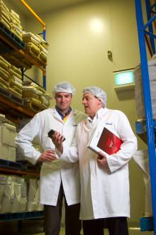 Förebyggande skadedjurskontroll i livsmedelstillverkning: Skåne, Göteborg, Stockholm