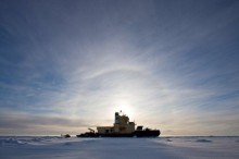 Dansk-svensk forskning i Norra ishavet