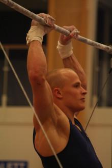 Gymnasterna Slånvall, Foo och Stenberg uttagna till VM i London