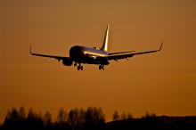 Hit dro Norwegian-passasjerene i juli