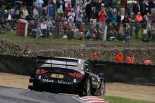 Ny pallplats för Timo Scheider i helgens DTM-race
