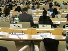 FN til kamp for seksuelle minoriteter