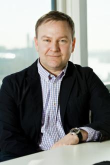 Fredrik Kangas ny säljchef hos SAP-partnern Implema