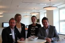 East Sweden Convention Bureau  – vi lockar kongresser från hela världen och stärker Östergötlands besöksnäring