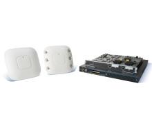Cisco CleanAir identifierar och stoppar störningar i WLAN-nät
