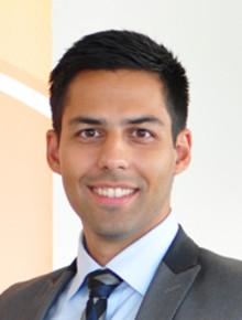 Jeffrey Singh