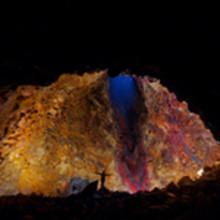 Utflukt til vulkanen Þríhnúkagígur får toppkarakter av CNN