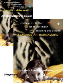 Missbrukade barn - så arbetar vi mot alkoholmissbruk i familjer och alkoholskador hos barn i Vitryssland