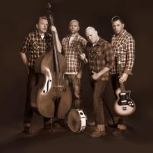 Tupelo Highshots - ett nytt rockabillyband från Katrineholm som sticker ut från mängden