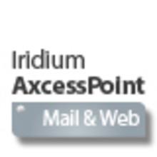 Iridium AxcessPoint Connect - gör din dator till en hotspot överallt i världen