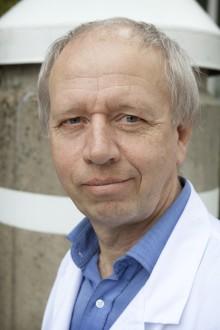 Genombrott för Glivec i behandlingen av magtumören GIST