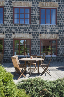 Förlängda öppettider i sommar på Rejmyre Gestgifveri