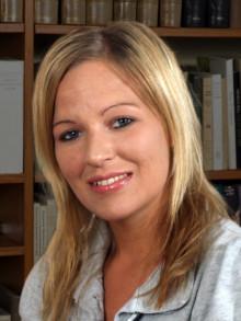 Rebecca Karlsson
