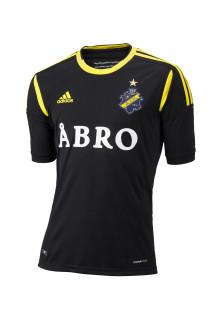 adidas och AIK laddar för sista året på Råsunda - en 75-årig epok hyllas i nya matchtröjan