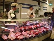 Pressinbjudan: Invigning Köttbutiken