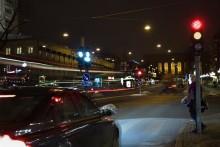 Göteborgs Stad har full koll på trafiksignalerna