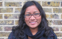 imagineear welcomes Kavya Kamaraj to the Head Office team in London