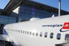 Norwegian først med bredbånd på europæiske flyvninger