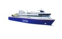 Color Line satser offensivt med nytt skip på ruten Sandefjord -Strømstad