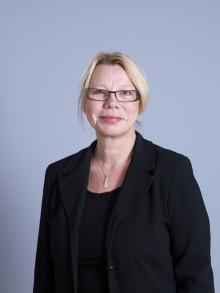 Helena Nicklasson ny förbundsdirektör för Naturvetarna