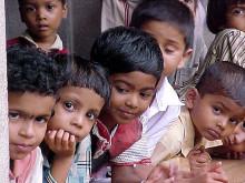 Økt gjennomsnittsalder for adopterte barn