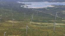 Nordex levererar turbiner till BlaikenVind
