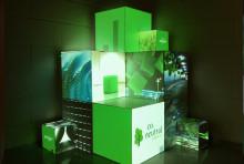 Hilding Anders minskar elförbrukning och miljöpåverkan med Wattguard