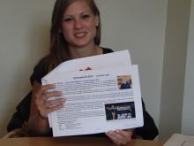 Jonna Adlerteg och ALLT om gymnastiken i OS -  för redaktionens bevakning