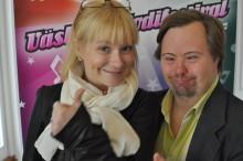 Väsby Melodifestival – musiktävling för personer med funktionsnedsättning