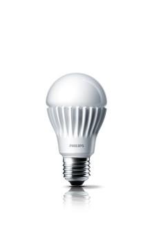 LED-lampan redo att ta täten för belysning i hemmet
