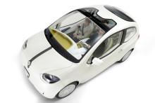 Fortum i samarbete med Valmet Automotive om nytt elbilskoncept