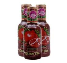 Gray´s American Stores tar hem Arizona Ice Tea till Skandinavien