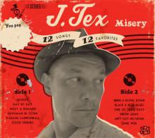 Gratis konsert med J Tex på Mejeriet 17 augusti