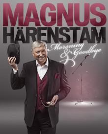 Stor succé för Magnus Härenstam – nu släpps ännu fler föreställningar