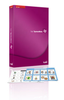 Tobii releases new version of Tobii SymbolMate – works in perfect unison with the new Tobii S32