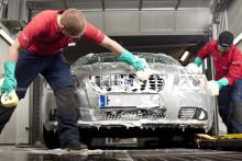 Stena Recyclings bakterier äter smutsen från din bil