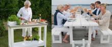 Sofie Hilmerssons skärgårdsmöbler