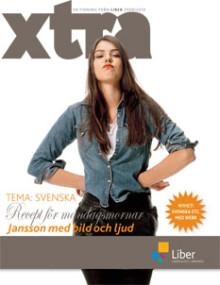 Xtra svenska