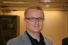 Sven Wedemalm
