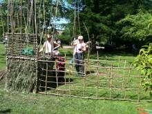 Garden Play - Rum för utelek