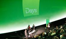 i-Days 10 nov, Virtuella möjligheter inom arkitektur, bygg och design
