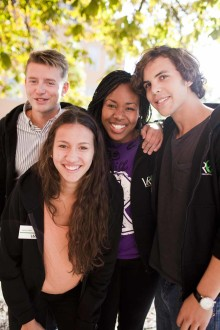 Skolbemanningsföretaget VRE Education anställer 400 unga vuxna under våren